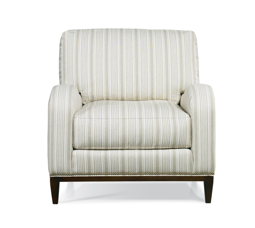 Mr. and Mrs. Howard by Sherrill Furniture - Danny Chair