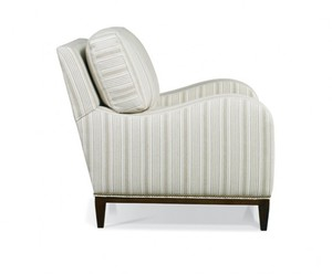 Thumbnail of Mr. and Mrs. Howard by Sherrill Furniture - Danny Chair