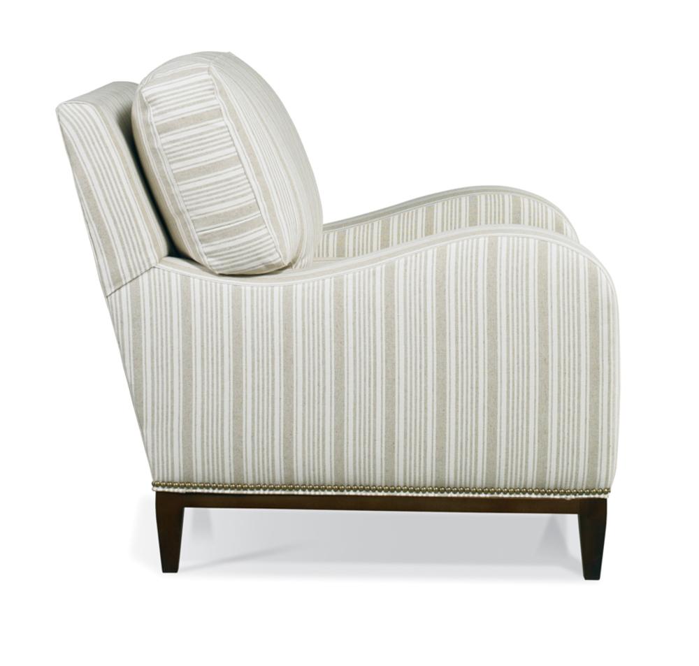 Mr. and Mrs. Howard by Sherrill Furniture - Danny Sofa