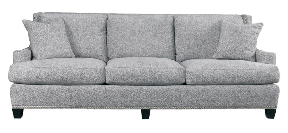 Mr. and Mrs. Howard by Sherrill Furniture - Long Sofa