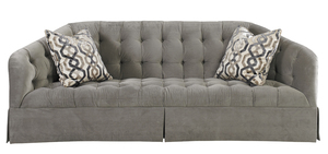 Thumbnail of Mr. and Mrs. Howard by Sherrill Furniture - Tufts Sofa