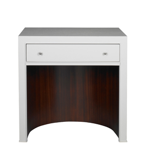 Thumbnail of Mr. and Mrs. Howard by Sherrill Furniture - Atlandtic Side Table
