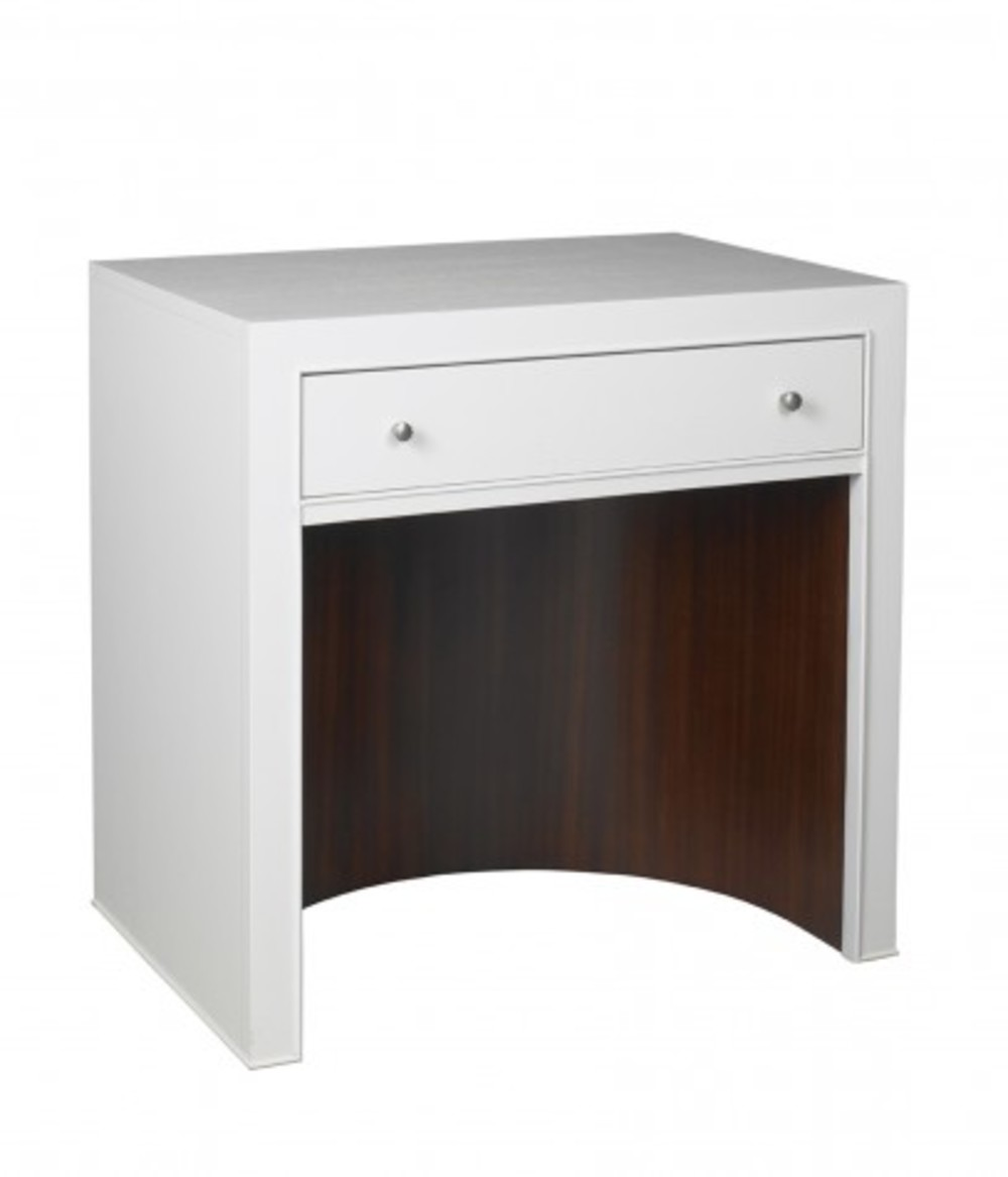 Mr. and Mrs. Howard by Sherrill Furniture - Atlandtic Side Table