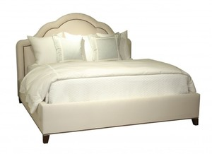 Thumbnail of Mr. and Mrs. Howard by Sherrill Furniture - Tigley King Bed