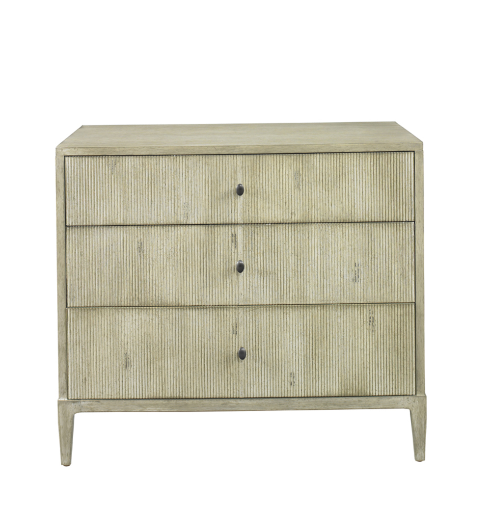 Mr. and Mrs. Howard by Sherrill Furniture - The Reedy Chest