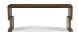 Thumbnail of Mr. and Mrs. Howard by Sherrill Furniture - Kang Console Table