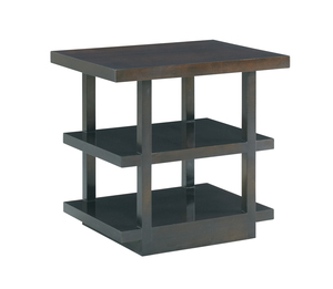 Thumbnail of Mr. and Mrs. Howard by Sherrill Furniture - Planar Side Table