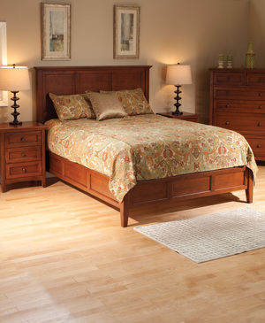 Thumbnail of Whittier Wood Furniture - McKenzie Bed