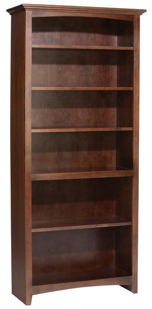 Thumbnail of Whittier Wood Furniture - Alder Bookcase