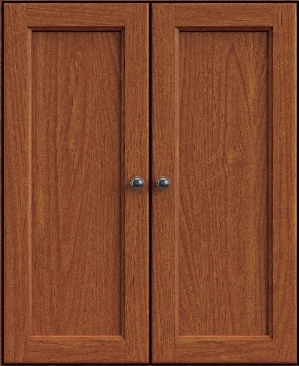 Whittier Wood Furniture - Alder Cabinet