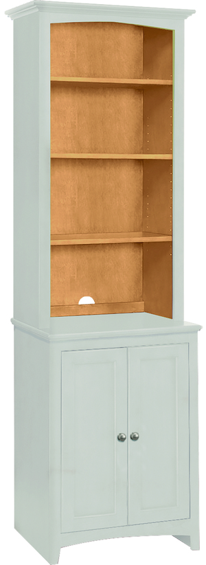 Thumbnail of Whittier Wood Furniture - Alder Cabinet