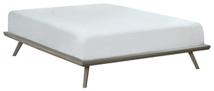 Thumbnail of Whittier Wood Furniture - Queen Platform Bed