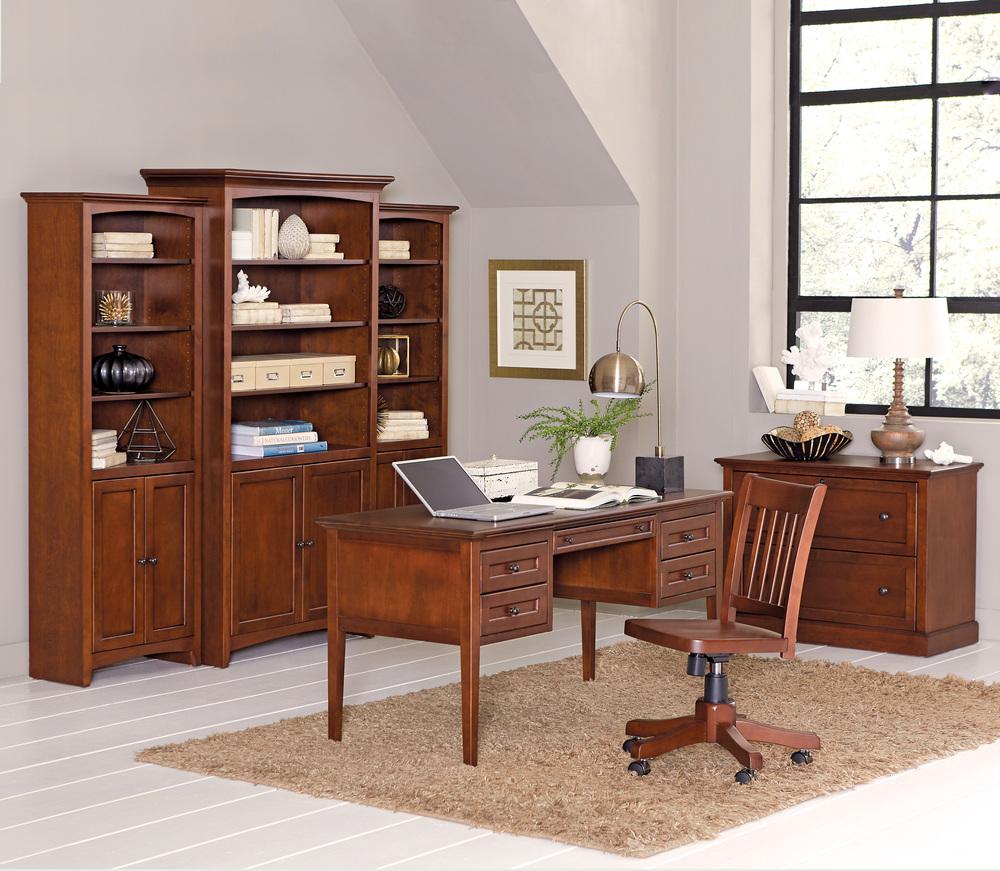Whittier Wood Furniture - Hawthorne Office Chair