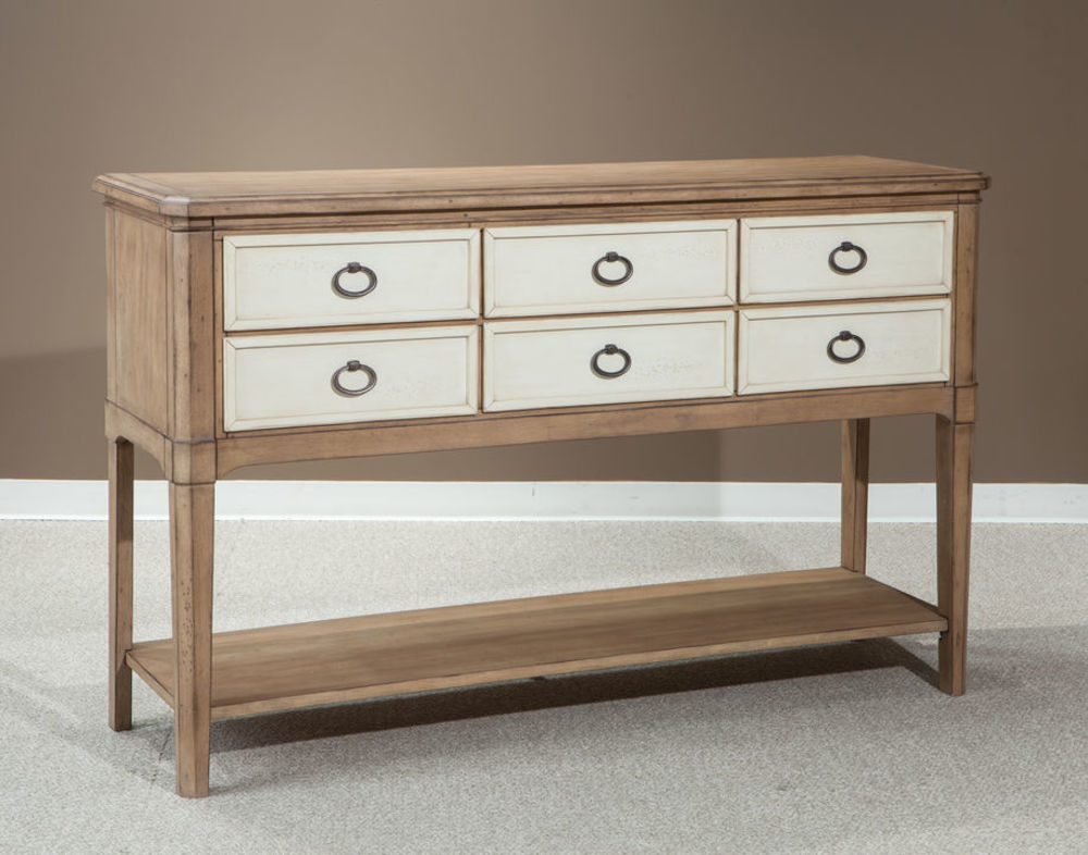 Palmetto Home - Millbrook Sideboard