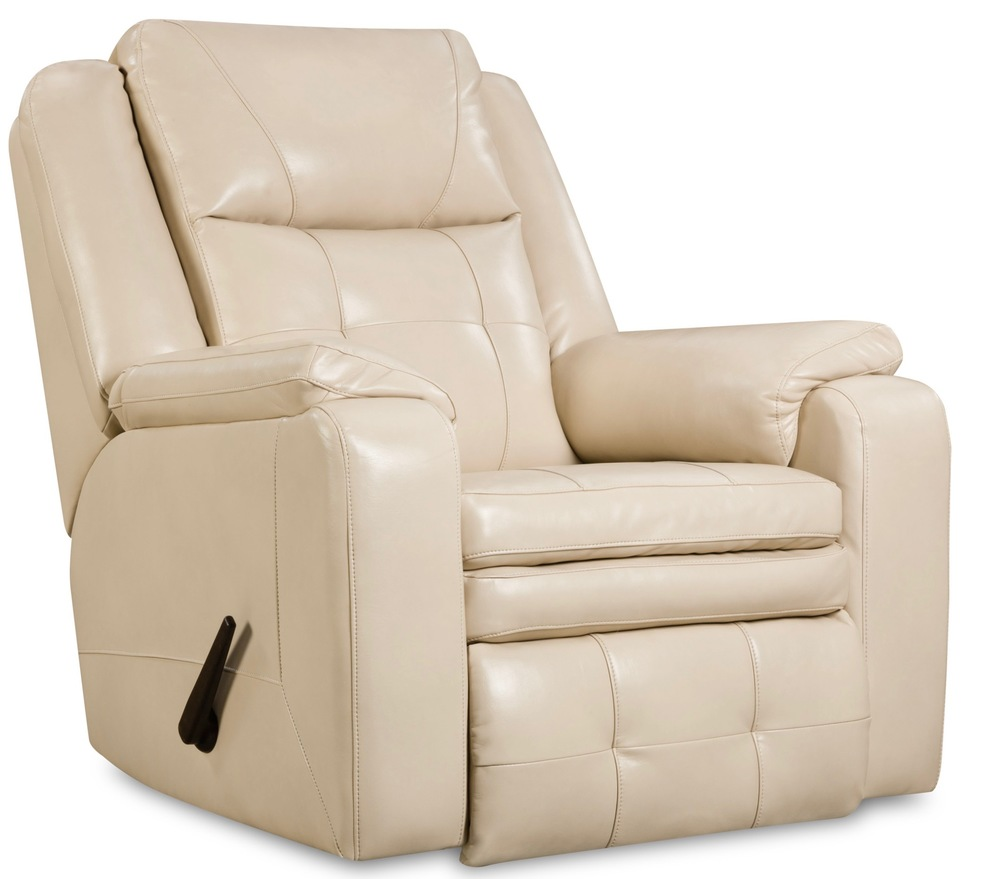 Southern Motion - Wall Hugger Recliner