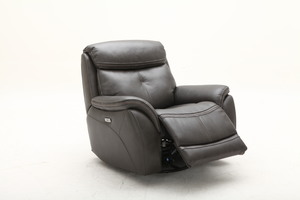 Thumbnail of Southern Motion - Power Headrest Swivel Glider Recliner