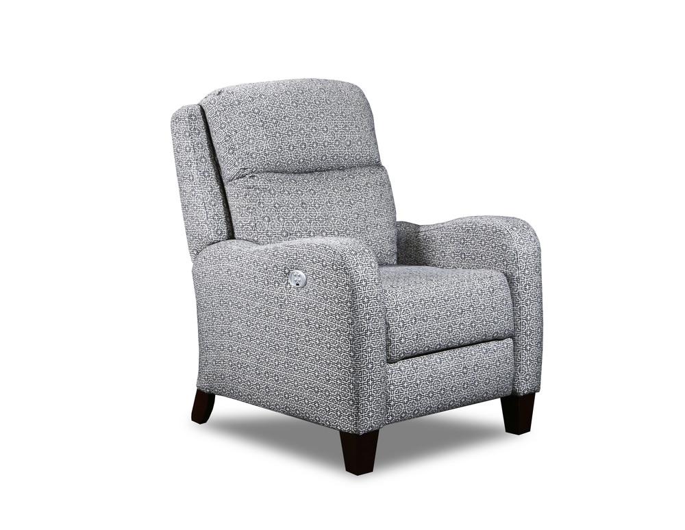 Southern Motion - Power Headrest Two Way Hi-Leg