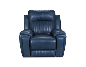 Thumbnail of Southern Motion - Power Headrest Wall Hugger Recliner, Arm Cup Holders/SoCozi