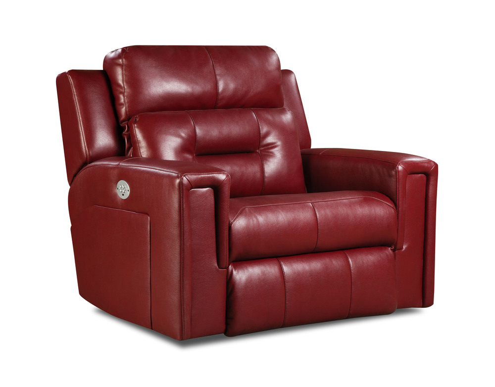 Southern Motion - Power Headrest Chair & 1/2