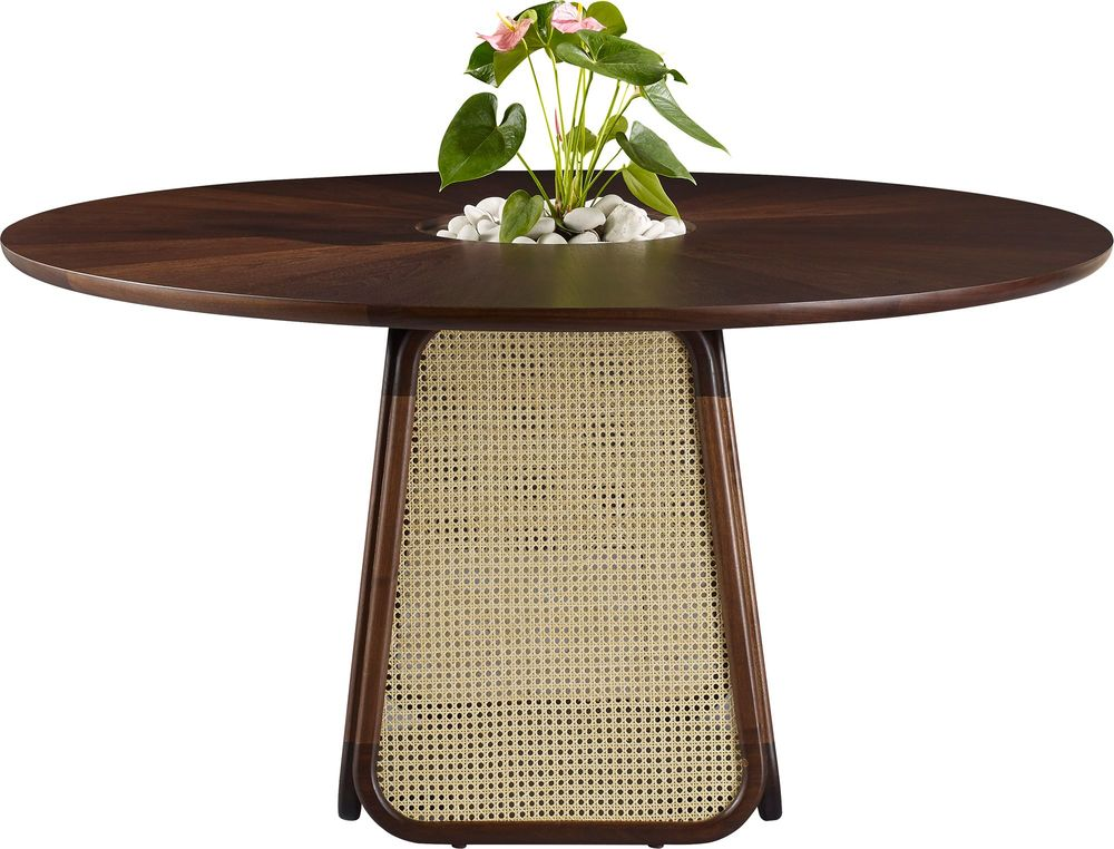 Baker McGuire - Panel Dining Table