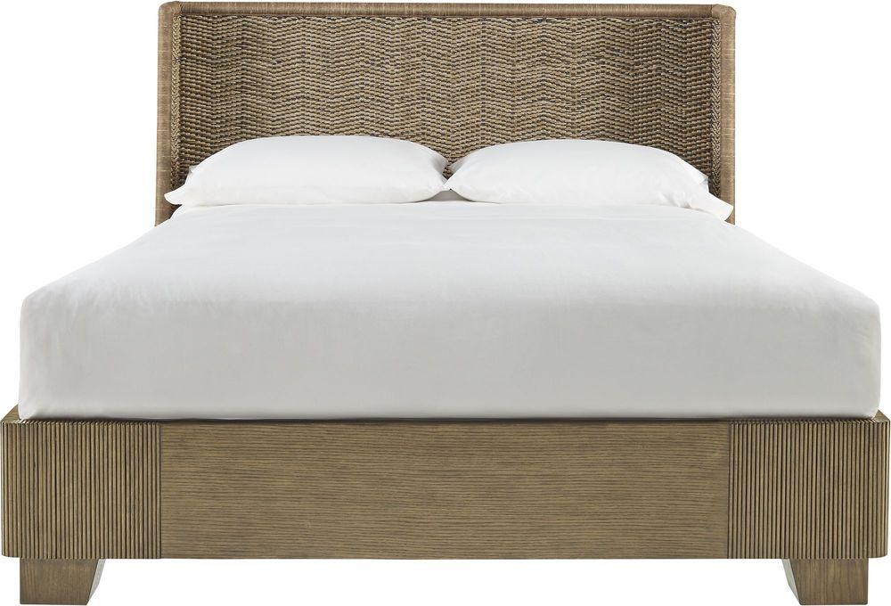 Baker McGuire - Cesta Queen Bed