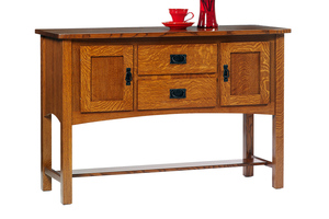 Thumbnail of Country View Woodworking - Sideboard