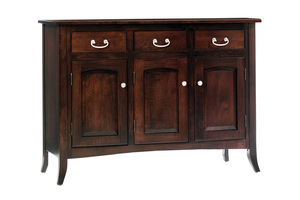 Thumbnail of Country View Woodworking - Three Door Buffet