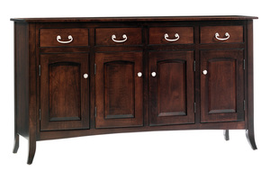 Thumbnail of Country View Woodworking - Four Door Buffet