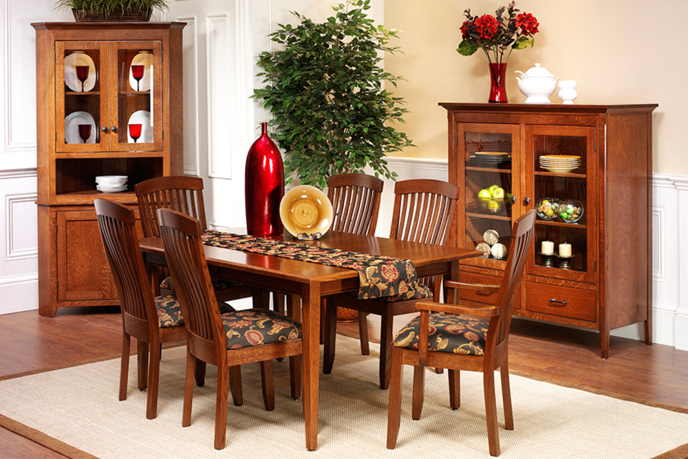Country View Woodworking - Sideboard