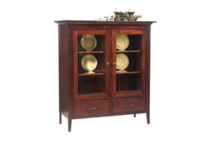Thumbnail of Country View Woodworking - China Pantry
