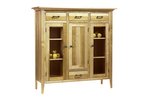 Thumbnail of Country View Woodworking - Dutch Pantry