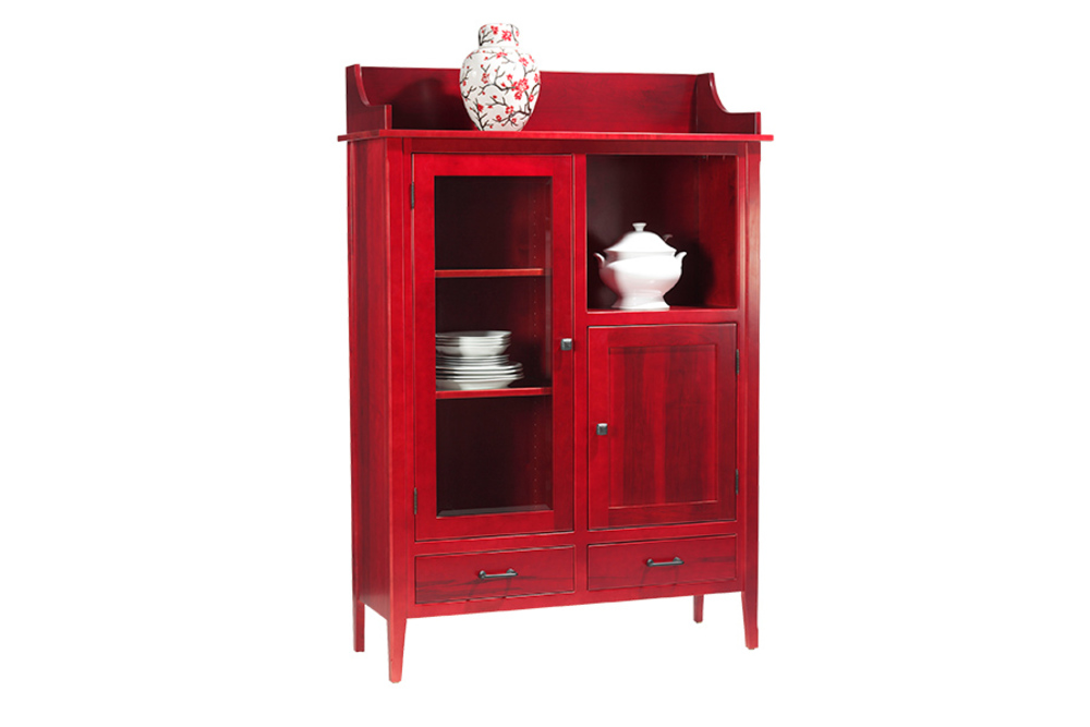Country View Woodworking - Pantry