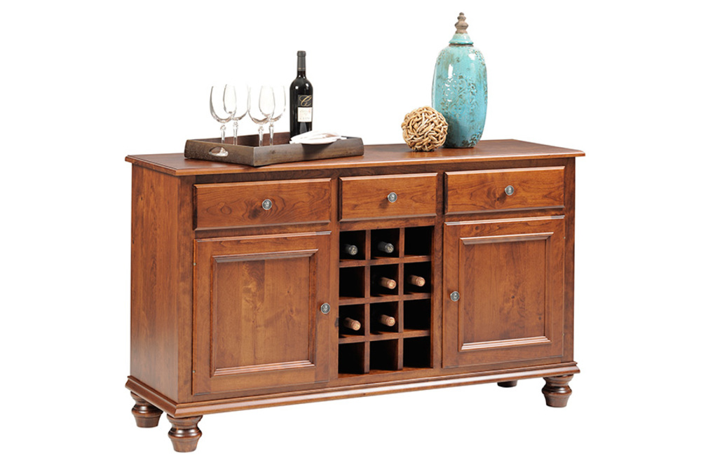 Country View Woodworking - Buffet
