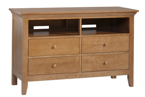 Thumbnail of Country View Woodworking - Media Chest