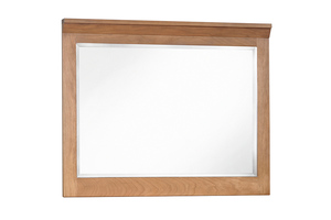 Thumbnail of Country View Woodworking - American Expressions Landscape Mirror