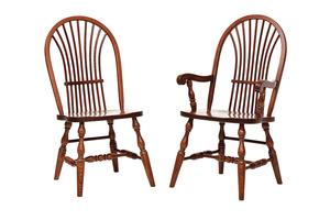 Thumbnail of Country View Woodworking - Arm Chair