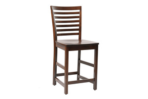 Thumbnail of Country View Woodworking - Side Bar Chair