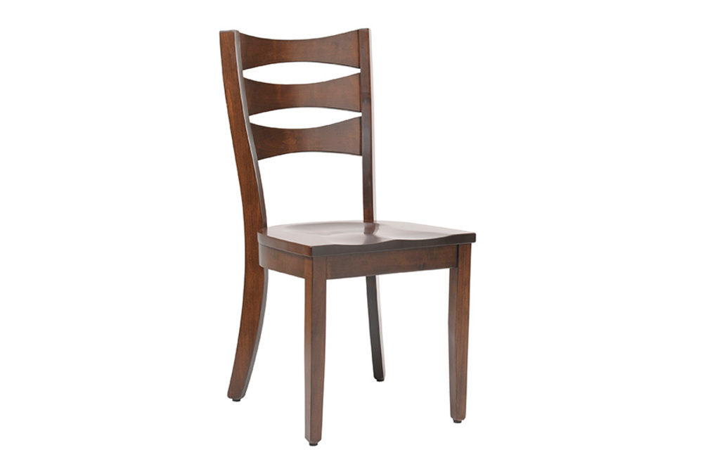 Country View Woodworking - Side Chair