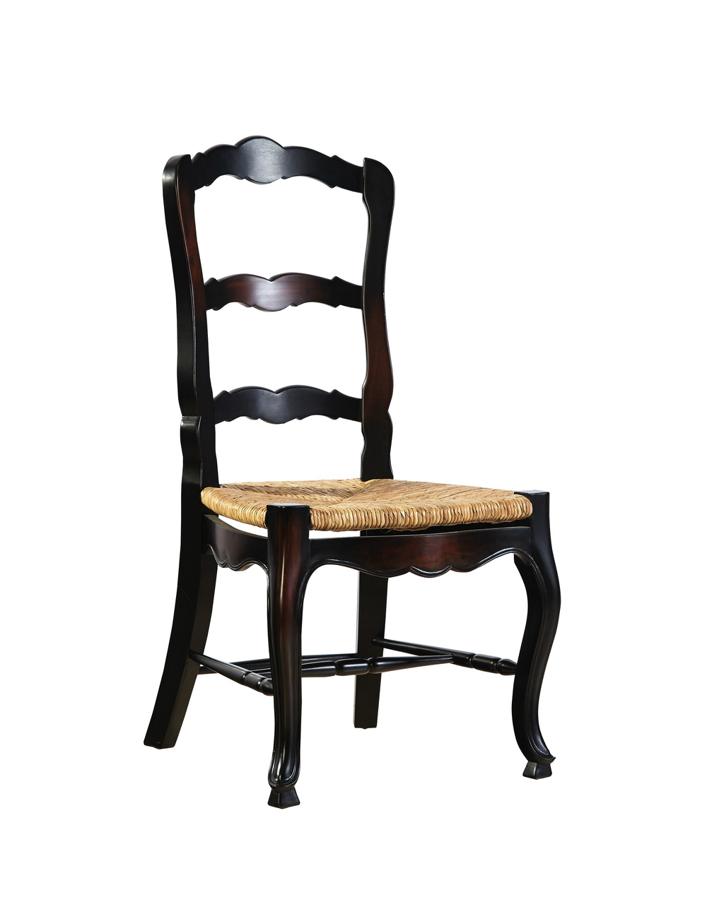 Furniture Classics Limited - French Ladderback Side Chair
