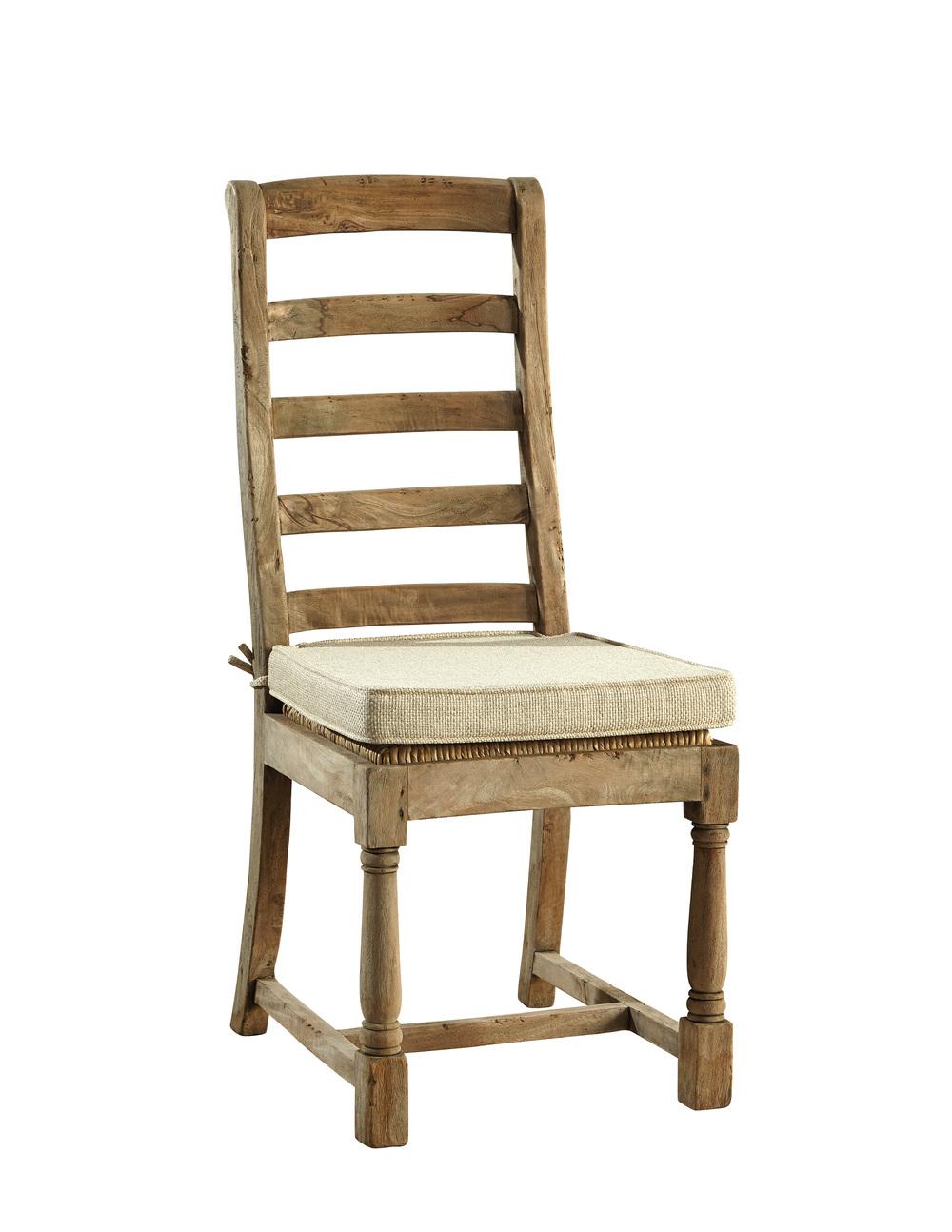 Furniture Classics Limited - Mango Side Chair