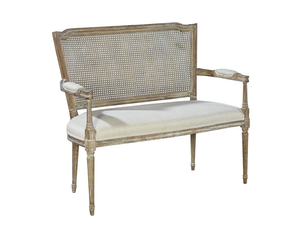 Furniture Classics Limited - Channing Settee