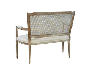 Thumbnail of Furniture Classics Limited - Channing Settee