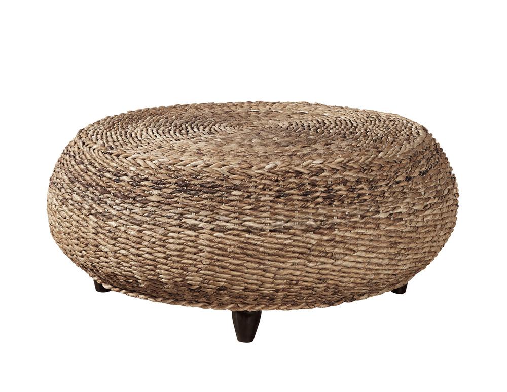 Furniture Classics Limited - Mandalay Ottoman