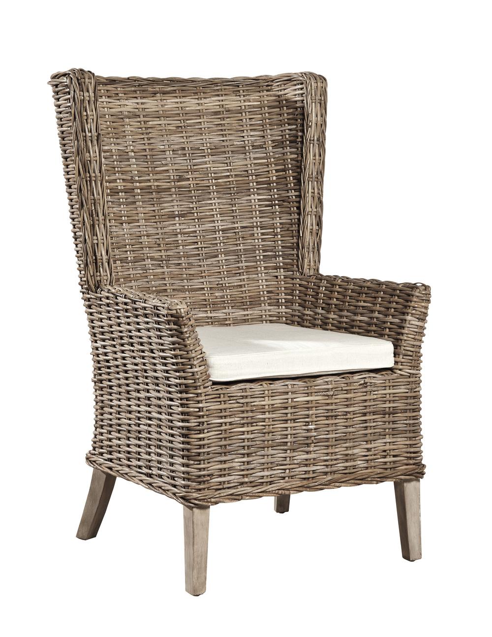 Furniture Classics Limited - Key Largo Host Chair