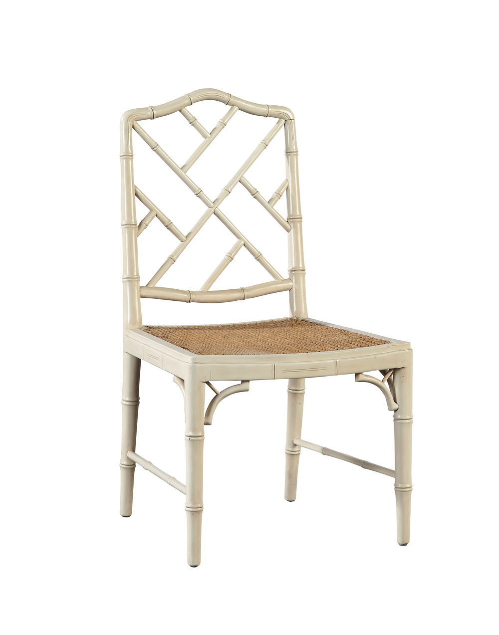 Furniture Classics Limited - Classic Bamboo Side Chair