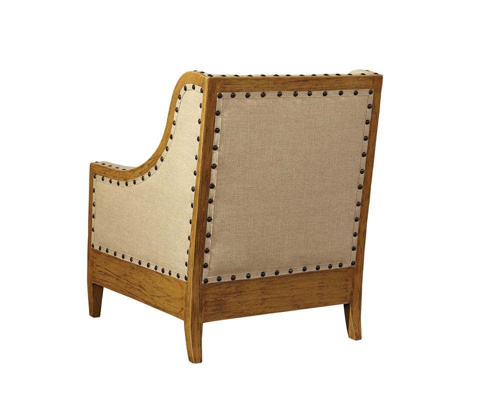 Furniture Classics Limited - Tulsa Chair