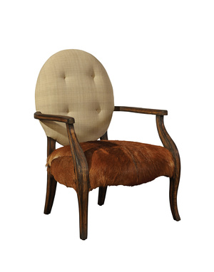 Thumbnail of Furniture Classics Limited - Denver Armchair