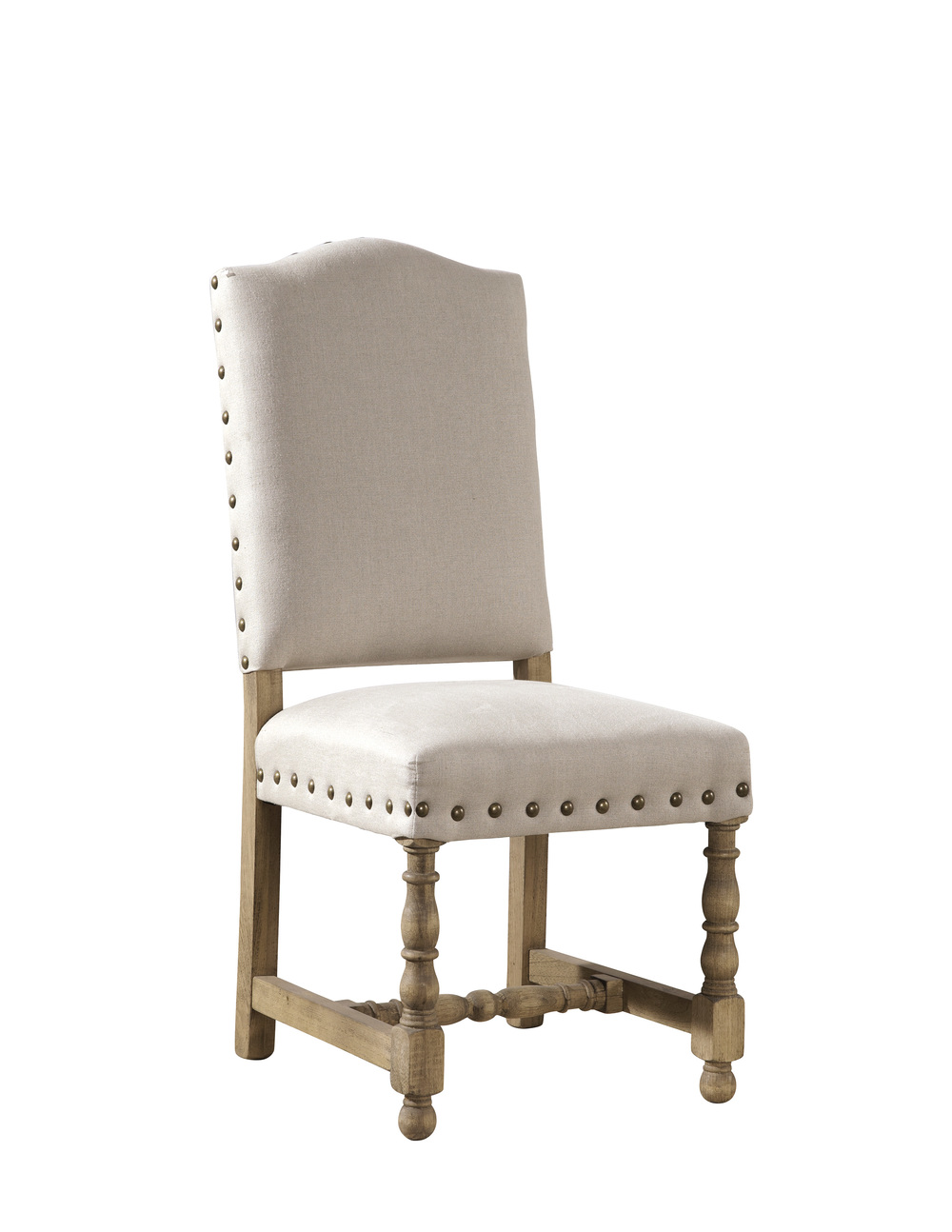 Furniture Classics Limited - Linen Madrid Chair