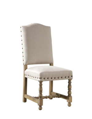 Thumbnail of Furniture Classics Limited - Linen Madrid Chair