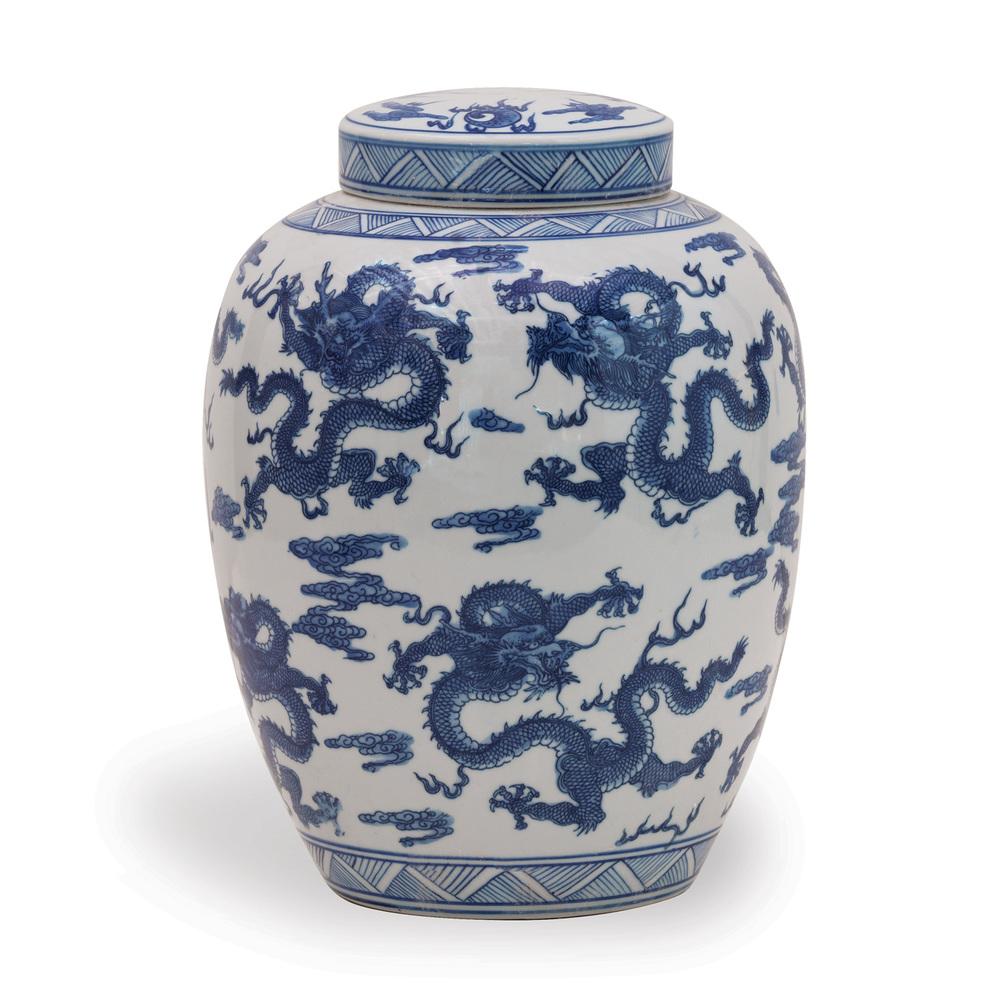 Port 68 - Dragon Jar